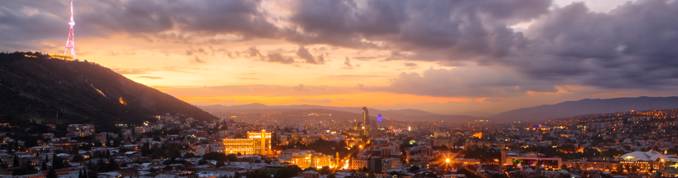 Грузія поруч: спеціальна пропозиція SkyUp на перельоти в Тбілісі