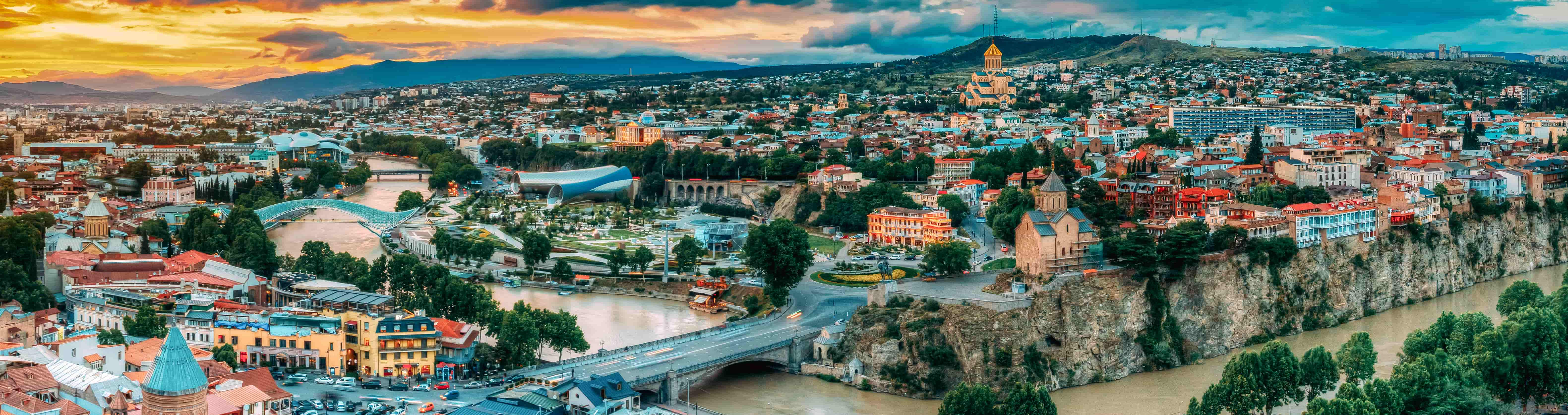SkyUp Airlines launches new flight Odesa – Tbilisi: ticket selling has started