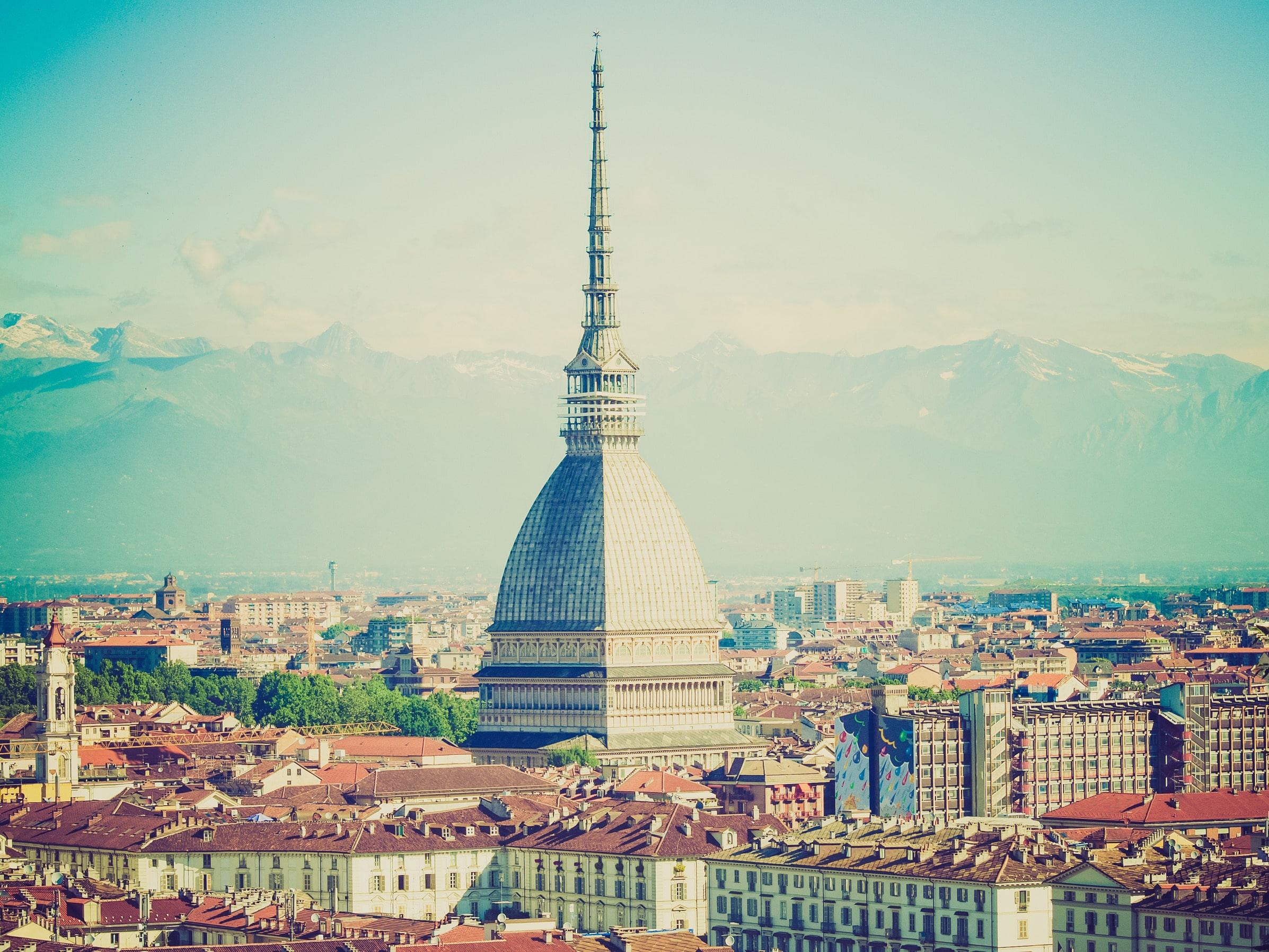 Новый рейс Киев – Турин: SkyUp Airlines расширяет авиасообщение с Италией