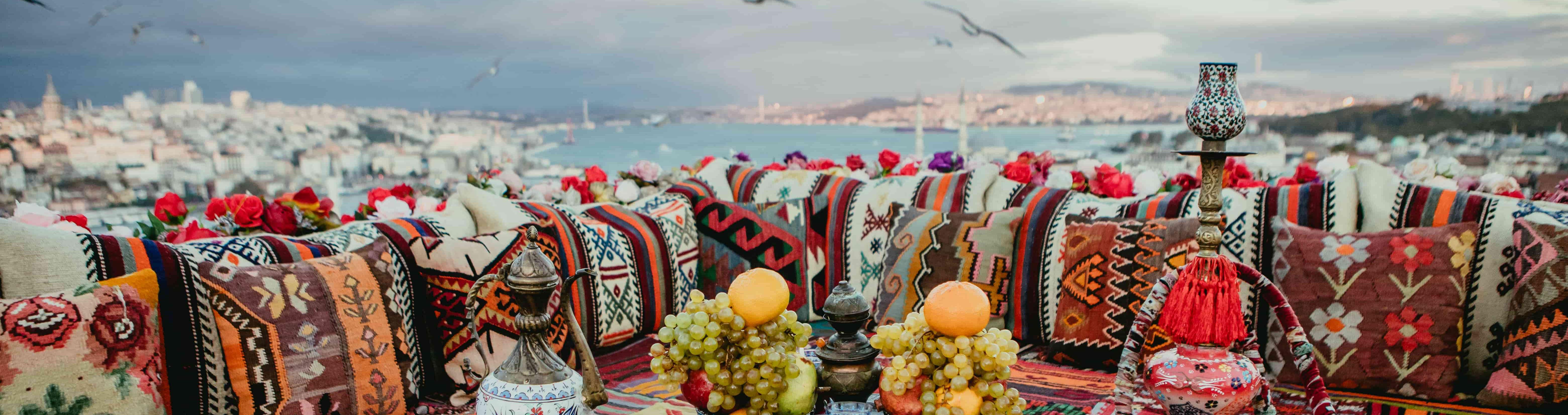 Weekend for U у Стамбулі: перший авторський тур від SkyUp відбувся!