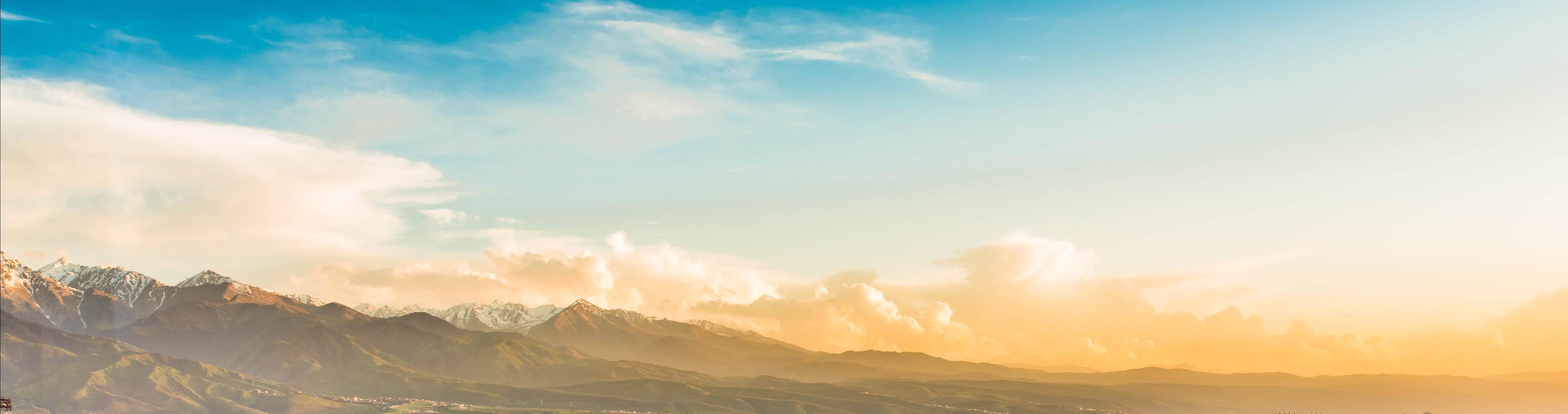 Відкриваємо нові горизонти: SkyUp виконав перший рейс в Алмати