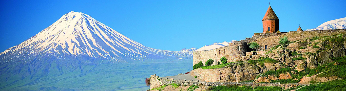 Visit Yerevan to feel an original flavor: luggage for 1 UAH* for flights in September and October