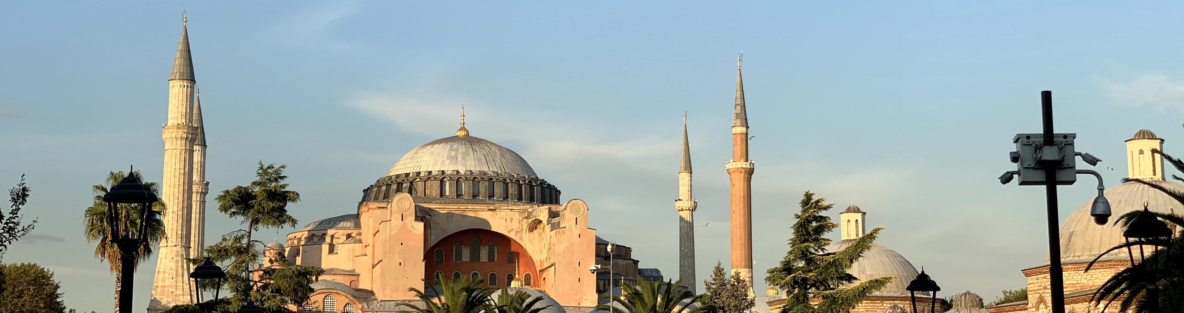 SkyUp розширює польотну програму до Стамбула