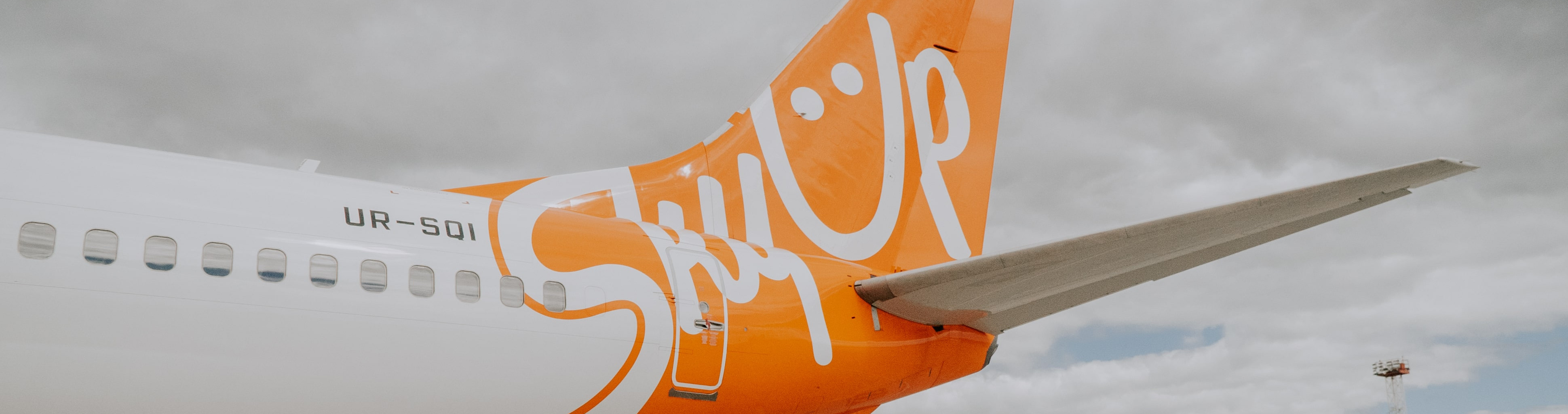 SkyUp in March: spring starts with new destinations and opportunities