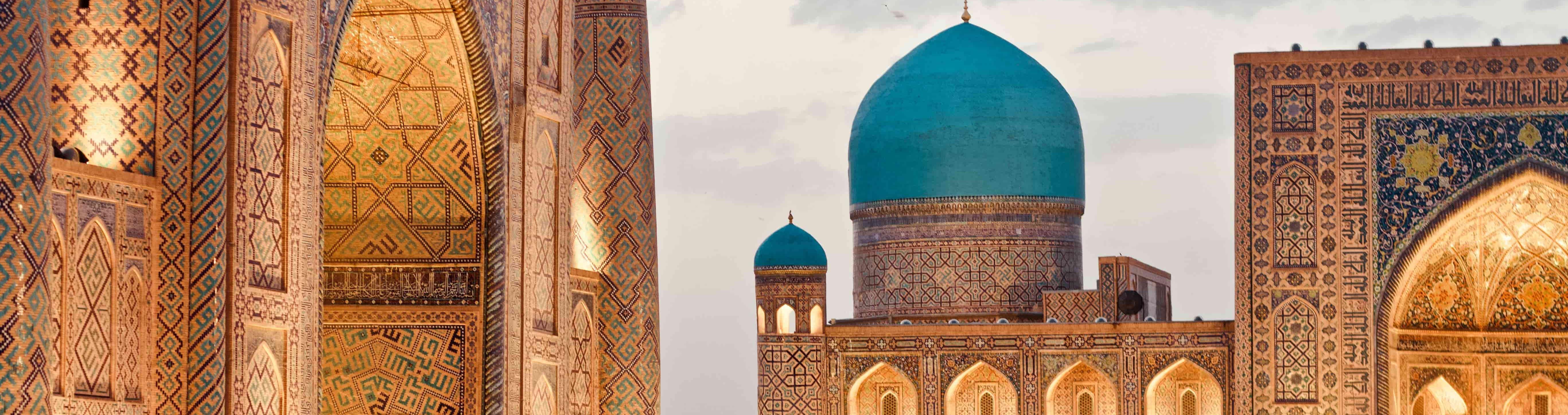 В феврале SkyUp выполнит ряд нерегулярных рейсов в Узбекистан